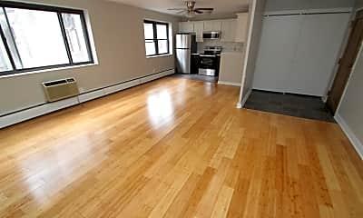 Living Room, 513 N Neville St, 0