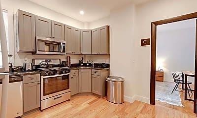 Kitchen, 81 P St, 1