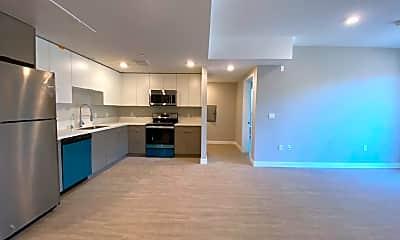 Kitchen, 326 S Reno St, 1