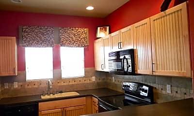 Kitchen, 6748 Cottonwood Tree Dr, 1