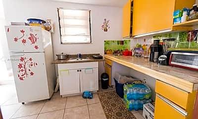 Kitchen, 15550 NE 4th Ave A, 1