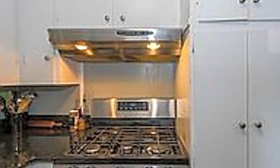 Kitchen, 7207 L St, 1