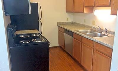 Kitchen, 127 8th Ave E, 1