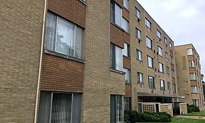 Rose Ann Apartments, 2