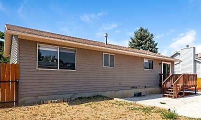 Building, 4418 W 6060 S, 2