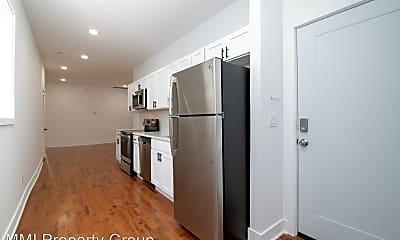 Kitchen, 3035 W Diamond St., 1