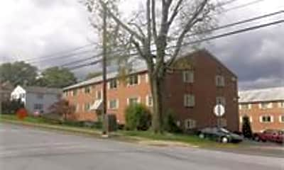 Building, 120 N Penn St, 0