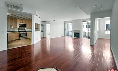 Living Room, 8349 Blackburn Ave 102, 1
