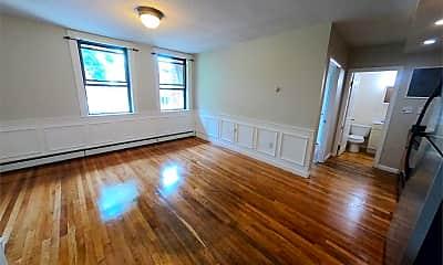 Living Room, 16 Walk Hill St 11, 0
