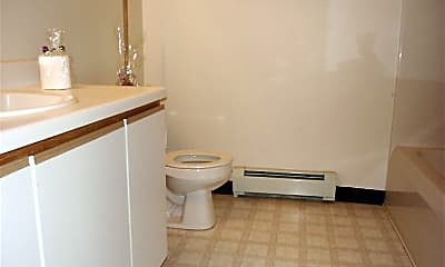 Bathroom, 28 W State St, 2