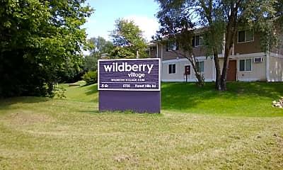 Wildberry Village, 1