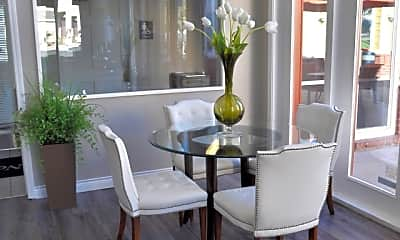 Dining Room, North Creek Apartment Homes, 0