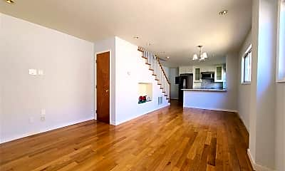 Living Room, 1625 6th Ave, 1