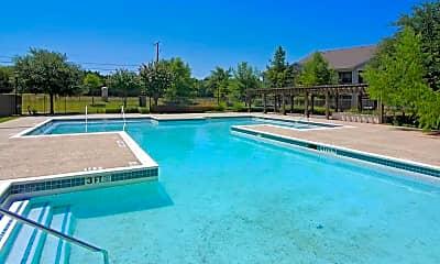 Pool, Rosemont at Bluff Ridge, 0
