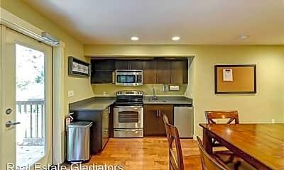 Kitchen, 15140 NE 82nd St, 2