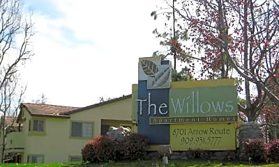 The Willows, 2