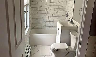 Bathroom, 55 Florida St, 1