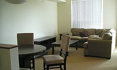 Dining Room, 2810-2870 College Ave, 1