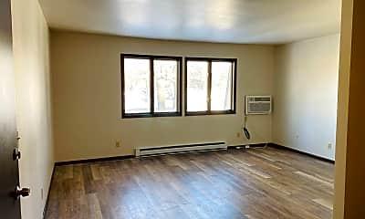 Living Room, 3633-3639 N 6th St, 0
