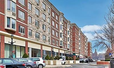 Building, 2201 City Pl, 0