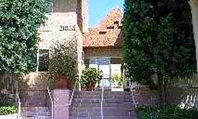 Canoga Courtyards, 0