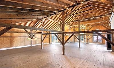 Patio / Deck, 1181 Oxford Valley Rd, 2