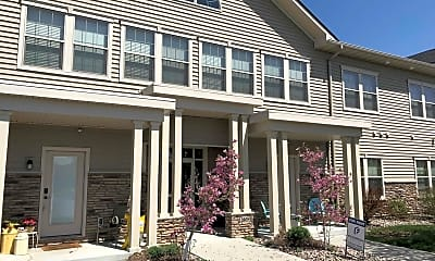 Building, 2815 Northridge Pkwy, 0