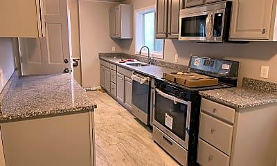 Kitchen, 34 High St, 0