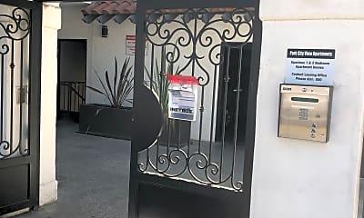 Villa La Palma, 1