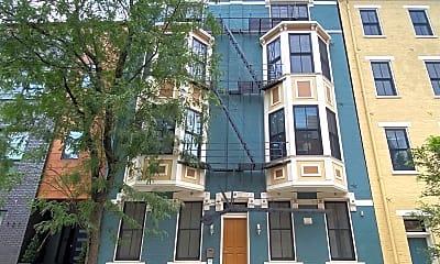 Building, 131 W 15th St 5B, 0