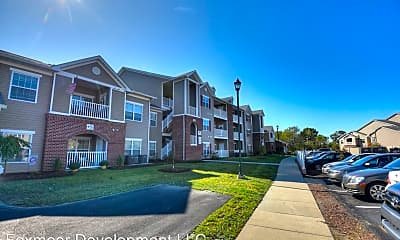 Building, 515 Stockton Ridge, 0