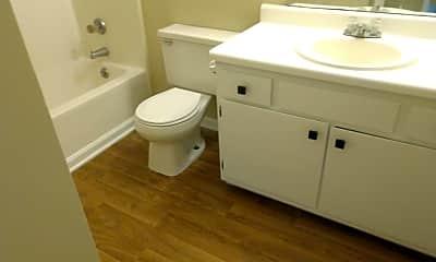 Bathroom, 5619 Hornaday Rd, 2