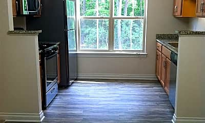 Kitchen, 4012 Cloverlane Dr, 2