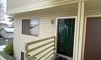 Patio / Deck, 8206 N Ridgewood Dr, 2