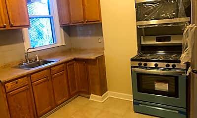 Kitchen, 511 Cumberland St, 1