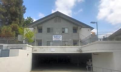 Parkview Terrace Apartments, 0