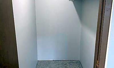 Bedroom, 1507 Cedar St, 1