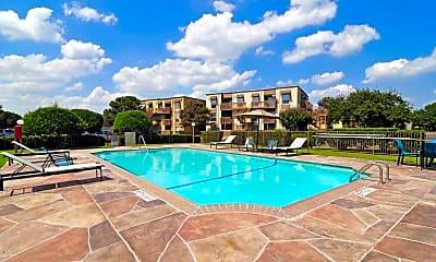 Pool, Summerlyn Apartments, 0