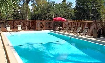 Pool, Rivertree Landing, 1