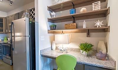 Kitchen, Seapath on 67th, 1