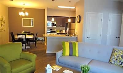 Living Room, 4257 N Shire Ln, 1