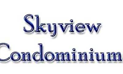 Skyview Condominiums, 0
