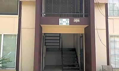 Building, 4331 E 68th St, 1