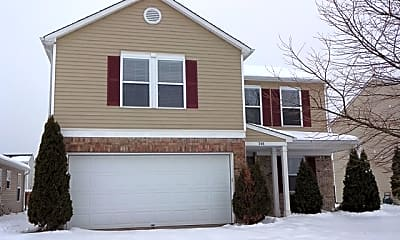 Building, 748 Wheatgrass Drive, 0