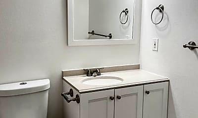 Bathroom, 9100 Tuolumne Dr, 2