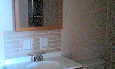 Bathroom, Bonesteel Manor, 2