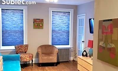 Living Room, 352 Varick St, 2