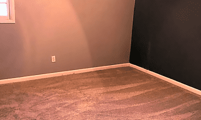 Bedroom, 5302 47th St, 2