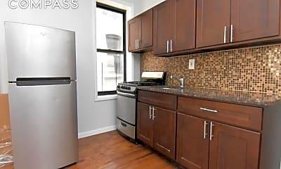 Kitchen, 573 W 159th St 12-A, 1