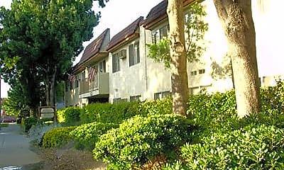 Patrician Apartments, LLC, 1